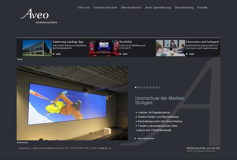 Aveo_Konferenzsysteme_GmbH__Videokonferenz_Medientechnik_Konferenztechnik_Konferenzrume