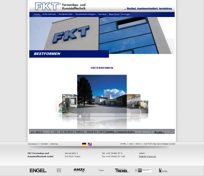 FKT_Formenbau_und_Kunststofftechnik_GmbH_Triptis