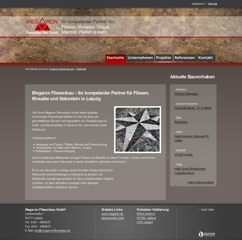 Fliesen_Fliesenbau_Leipzig_Sachsen_-_Megaron_Fliesenbau_GmbH_-_Ihr_kompetenter_Partner_fr_Fliesen_Mosaike_Granit_Marmor_Platten__mehr_-_Leipzig_Sachsen_Deutschlandweit