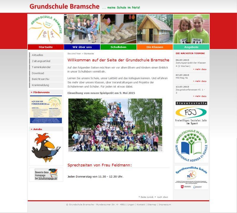 Grundschule_Bramsche_Lingen_-_Unsere_Schule_im_Netz