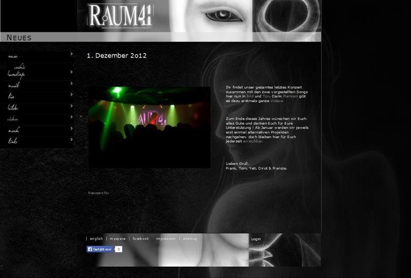 RAUM41_-_Neues