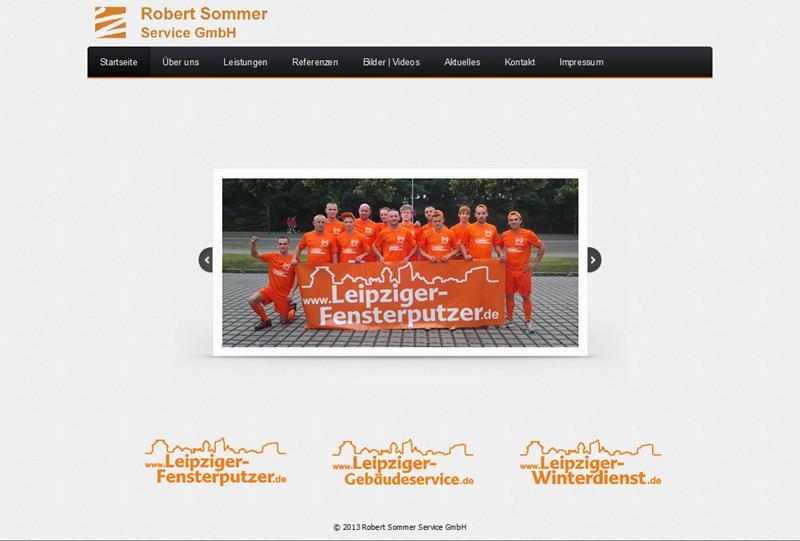 Robert_Sommer_Service_GmbH_-_Gebudereinigung_-_Glasreinigung_-_Winterdienst