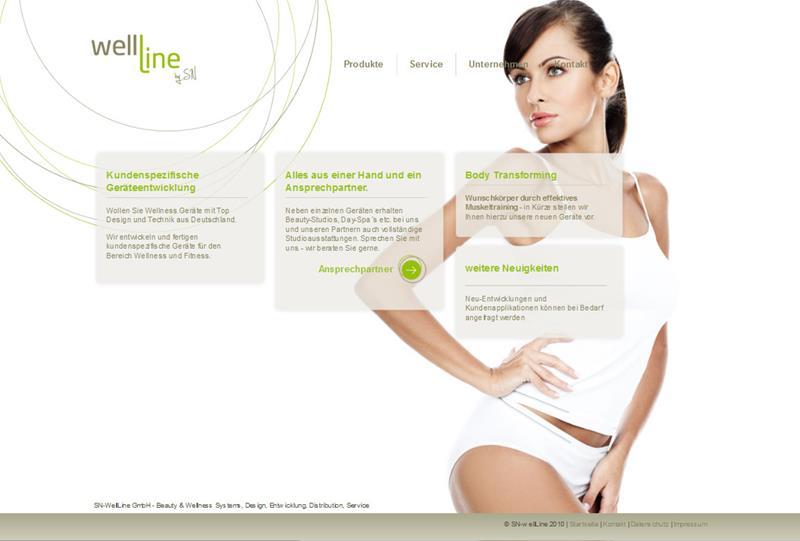 SN-WellLine