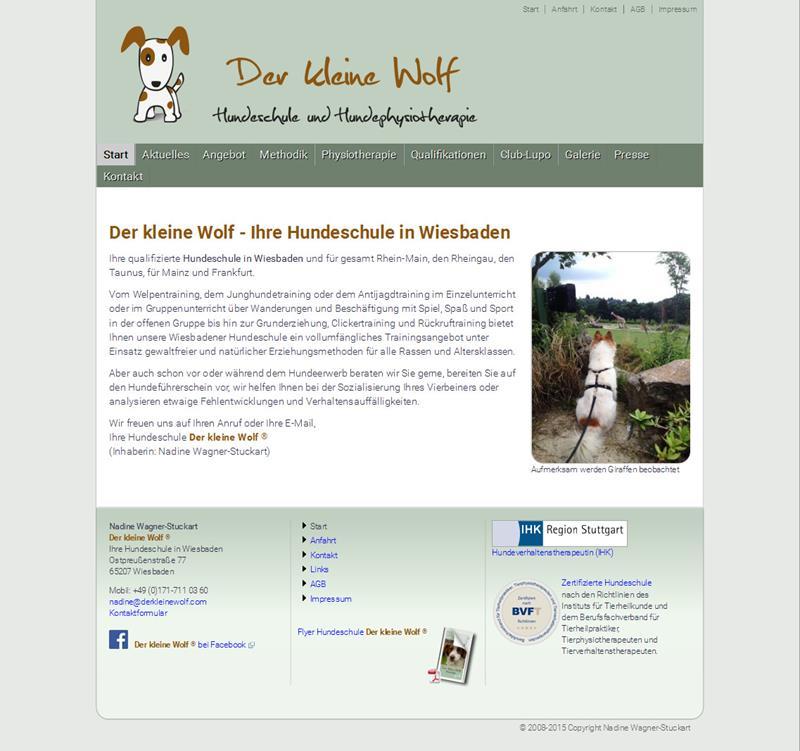 Start_-_Der_kleine_Wolf_-_Hundeschule_Wiesbaden