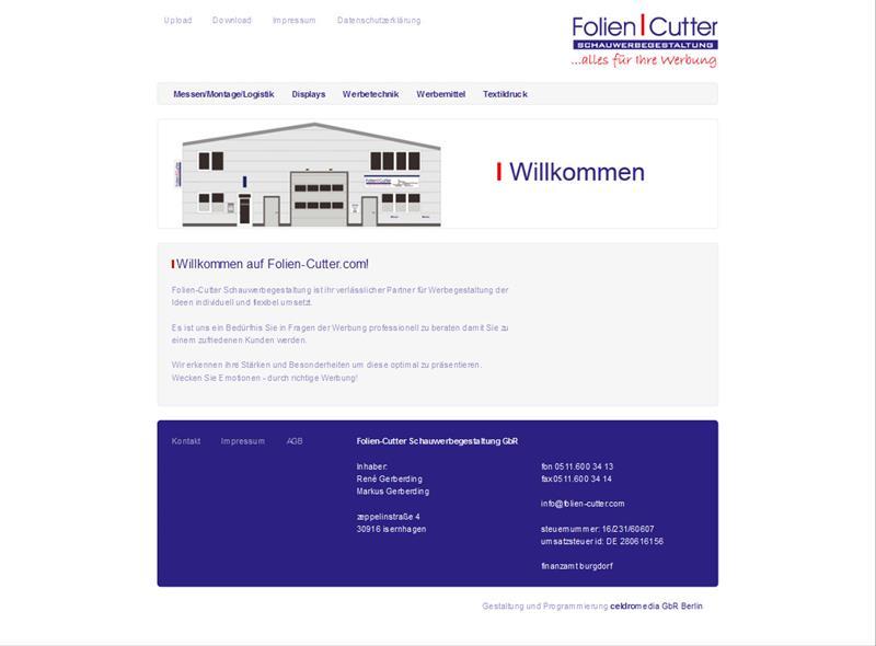folien-cutter.com__Willkommen